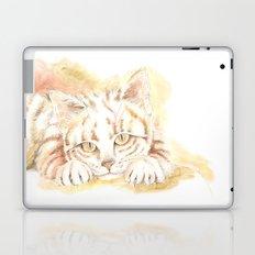 My Cat Laptop & iPad Skin
