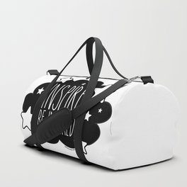 Inspire and Be Inspired Duffle Bag