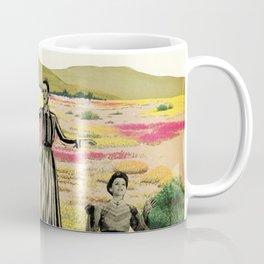 Human Cacti Coffee Mug