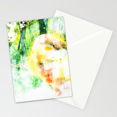 Miss. Sunshine  Stationery Cards