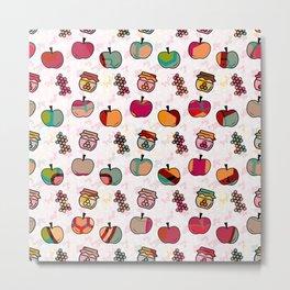 background fruite Metal Print
