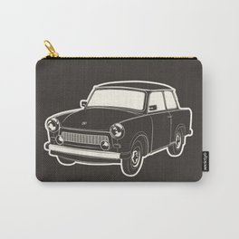 Ostalgie - Trabant Carry-All Pouch