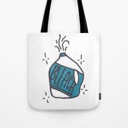 Bleach! Tote Bag