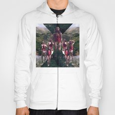 Goddess of the Mountains Hoody
