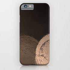 Dark Night Sepia iPhone 6s Slim Case