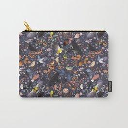 Tweet, tweet in the garden Carry-All Pouch