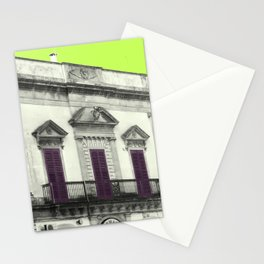 Martina Franca 2 Stationery Cards