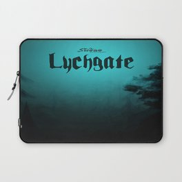 Lychgate Book Cover 2.0 Laptop Sleeve