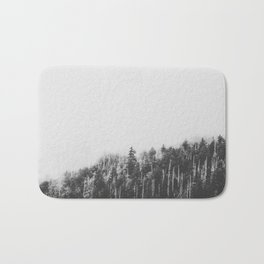INTO THE WILD XXVII / Great Smoky Mountains Bath Mat
