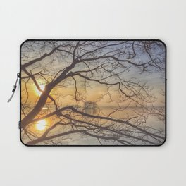 Prinzeninsel I – Just a Mirror for the Sun Laptop Sleeve