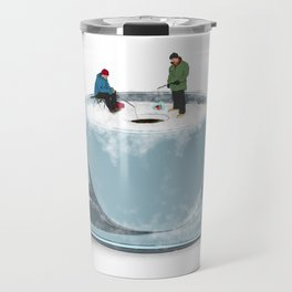 Cold Brew Travel Mug