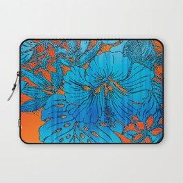 Tropical Soul Setting Laptop Sleeve