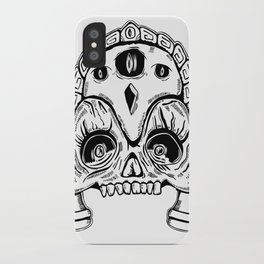 Gone Forever iPhone Case
