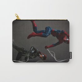 Web Kickin' Ass Time Carry-All Pouch