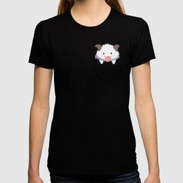 Pocket Poro T-shirt