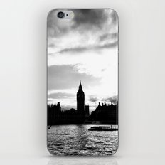 A different shade: B&W iPhone & iPod Skin