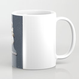 These Are Not the Droids You're Looking For... Coffee Mug
