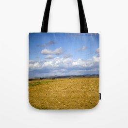 German Countryside Tote Bag