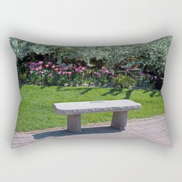 Decompression Session Rectangular Pillow