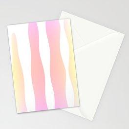 Pastel Design 2 Stationery Cards