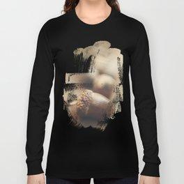 The littlest acorn Long Sleeve T-shirt