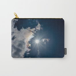 Our Sun Carry-All Pouch