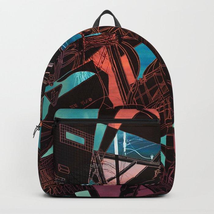 Mima Kojima Backpack