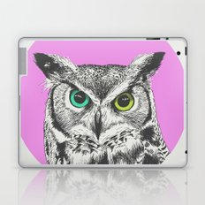 Oculos Laptop & iPad Skin