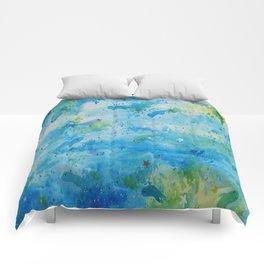 Where do we go Comforters