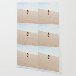 1348 Carissima Hedy Sandy Dune Nude Wallpaper