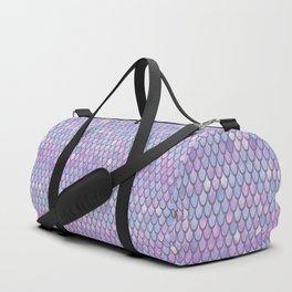 Mermaid Scales - Dream Duffle Bag