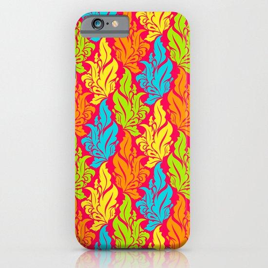 Free as a Bird iPhone & iPod Case