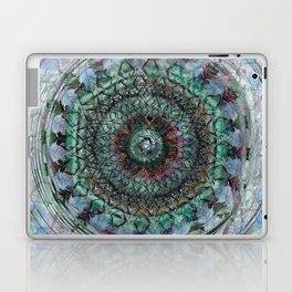 Secrets Of The Mayan Orbs Laptop & iPad Skin