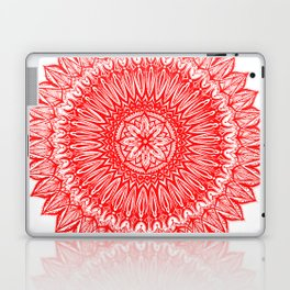 Sinful-Red Laptop & iPad Skin