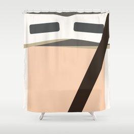 Rey Shower Curtain