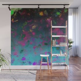 Colour Splash G529 Wall Mural