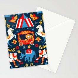 Circus royal Stationery Cards