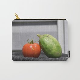 Veggie Tales Carry-All Pouch