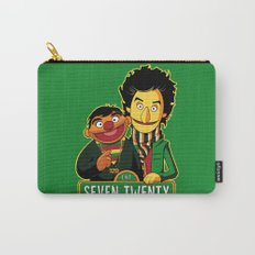 E is for Entertainment Carry-All Pouch
