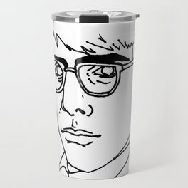 Rushmore  Travel Mug