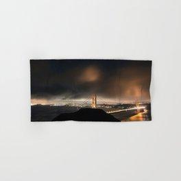 Golden Gate Hand & Bath Towel