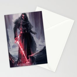 Awakens Stationery Cards
