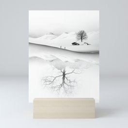 Know Your Roots Mini Art Print