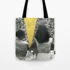 Lines Not For New IPhone, Fight Against Poverty, Homeless & Jobless In America Tote Bag