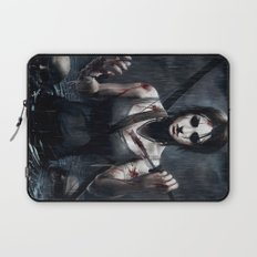 Tomb Raider Laptop Sleeve