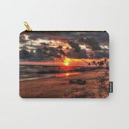 Sunset Playa Negra Costa Rica Carry-All Pouch
