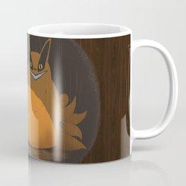 My Neighbor Kurama Coffee Mug