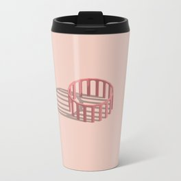 Arch Metal Travel Mug