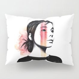 Björk Pillow Sham