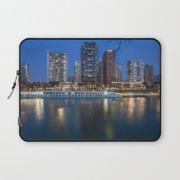 Rise of Glass Laptop Sleeve